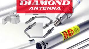 diamond antenas